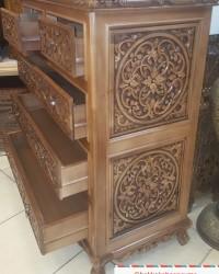 Osmanlı Saray Konsol - Şifonyer - Thumbnail