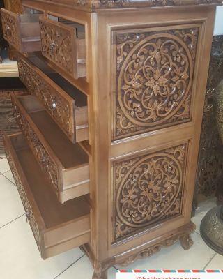 Osmanlı Saray Konsol - Şifonyer