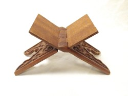 Dekoratif Mini Rahle - Kartvizitlik - Thumbnail