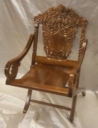 ÜCRETSİZ KARGO - Kollu Sandalye